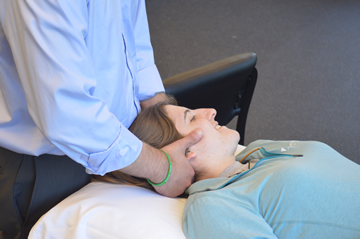 Spinal and Extremity Manipulation